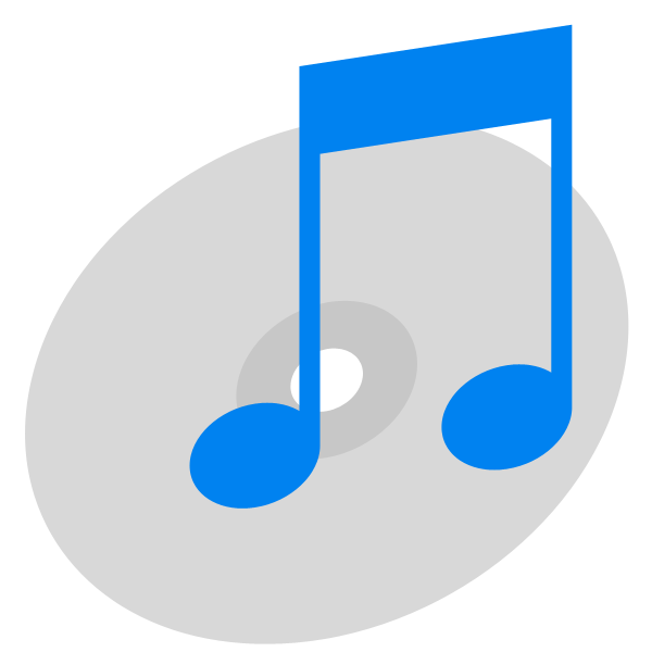 Musik Logo Php